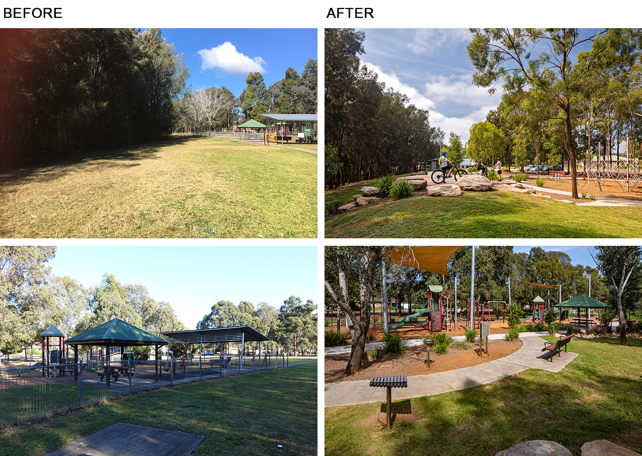 Sedgwick before & after 01
